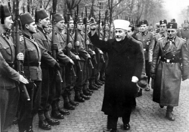 ханџар-дивизија-нацисти