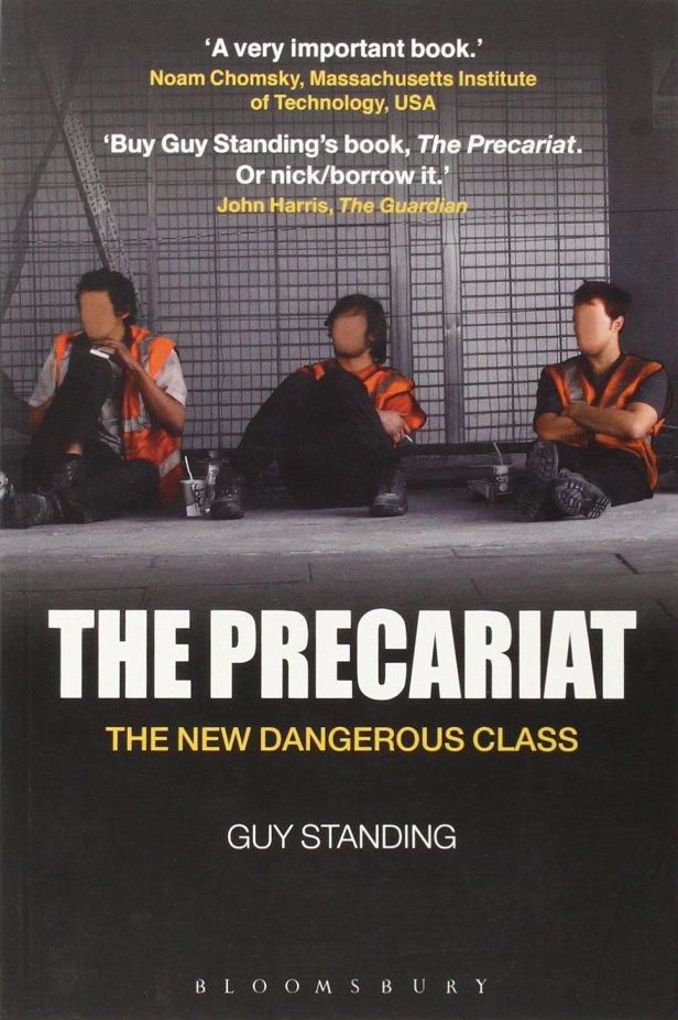 precariatstanding