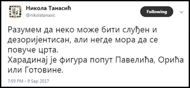 tanasic