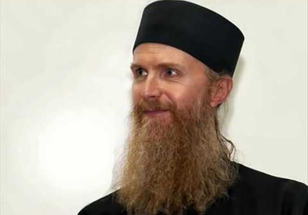 монах арсеније јовановић