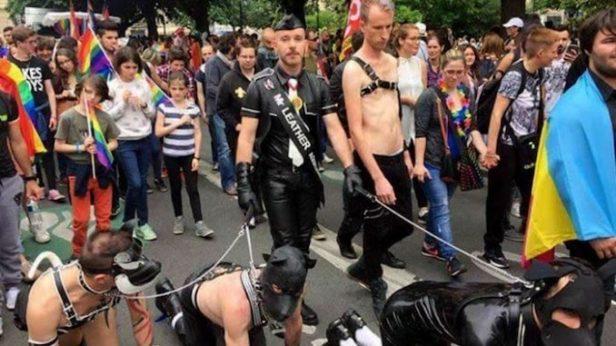 иносексуалци и дјеца