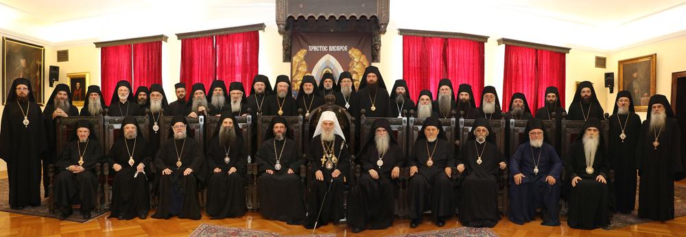 Куда воде српски православни народ Америке? 7
