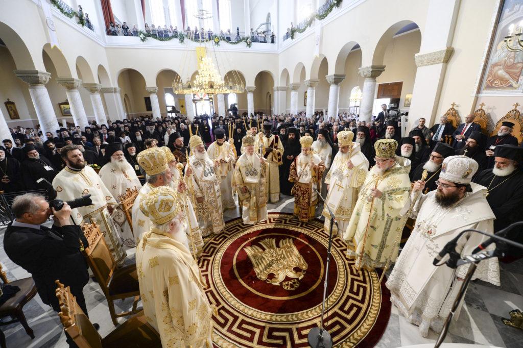 Куда воде српски православни народ Америке? 8
